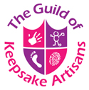 The Guild of Keepsake Artisans Logo small